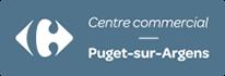 Centre Commercial Carrefour Puget sur Argens